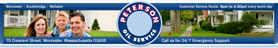 Peterson Oil Service