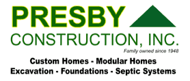 Presby Construction, Inc.
